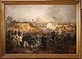 Gerolamo induno, la presa di palestro del 30 maggio 1859, 1860.JPG