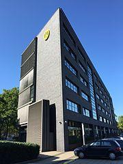 Geschäftsstelle BVB Rheinlanddamm