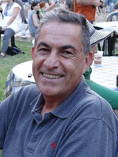 Israeli journalist