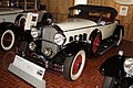Gilmore Car Museum 1930 Packard Custom 740 Roadster (34297194480).jpg
