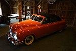 Gilmore Car Museum 1949 Kaiser Virginian (34686169455).jpg
