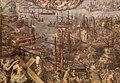 Giorgio vasari e aiuti, la battaglia di lepanto, 1572-73, 05.jpg