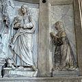 Giovan battista bregno, altare del corpus domini, 1505, 05.JPG