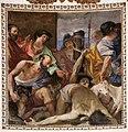 Giovanni da san giovanni, storie dei 4 santi coronati, 1623 circa, 03.jpg