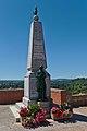 Giroussens - Monument aux morts - 2016-08-07.jpg