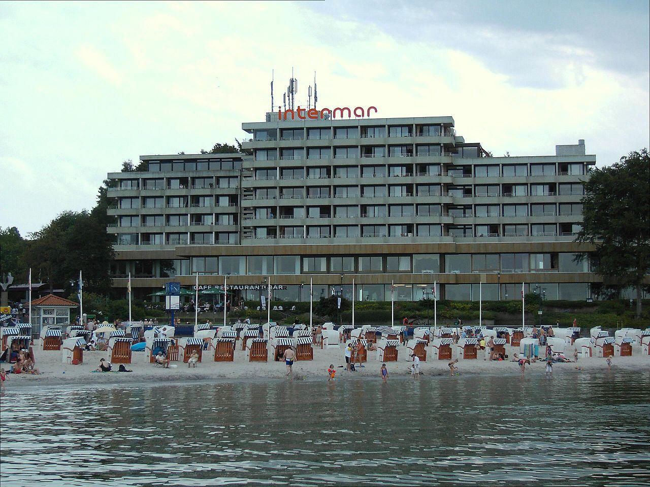 Hotel Ostsee  Sterne