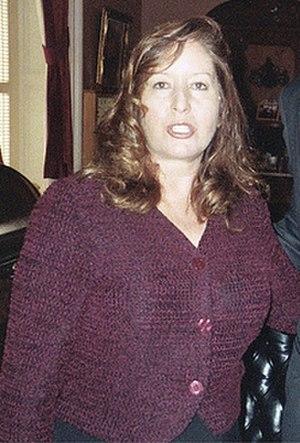Gloria Romero (California politician) - Image: Gloria Romero