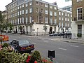 Gloucester Place and Blandford Street - geograph.org.uk - 542539.jpg