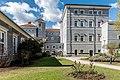 Gmuend Hauptplatz 1 Schloss Lodron Ost-Ansicht 06042017 7250.jpg
