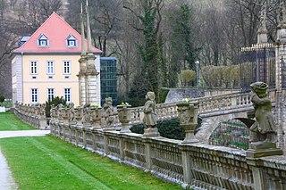 Schloss Weikersheim Gallery
