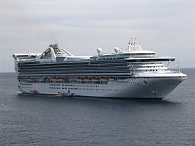 Image illustrative de l'article Golden Princess