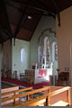 Goleen Church of Our Lady, Star of the Sea, and St. Patrick Chancel 2009 09 10.jpg