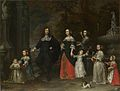 Gonzales Coques - A Family Group (1664).jpg