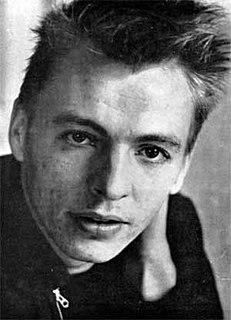 Göran Tunström Swedish writer