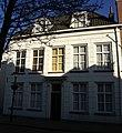 Gorinchem - rijksmonument 16655 - Molenstraat 49 20120311.jpg