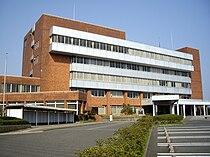 Gosen city hall.JPG