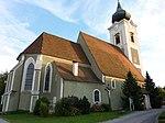 Catholic parish church hll.  Peter and Paul