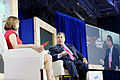 Governor of New Jersey Chris Christie.. at New Hampshire Education Summit The Seventy-Four August 19th, 2015 by Michael Vadon 06.jpg