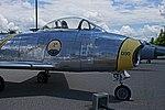 Gowen Field Military Heritage Museum, Gowen Field ANGB, Boise, Idaho 2018 (32952614758).jpg
