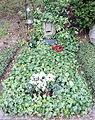 Grabstätte Trakehner Allee 1 (Westend) Günter Meisner.jpg