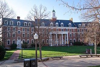 Virginia Tech College of Engineering - The Graduate Life Center at Virginia Tech in Blacksburg, Virginia.