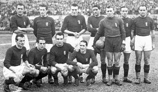 1945–46 Italian Football Championship sports season