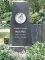 Grave Heinrich Gustav Magnus.jpg