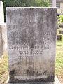 Grave of Cyrus A. Chilcott.jpg