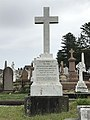 Grave of Judge Joseph Innes, Waverley Cemetery.jpg