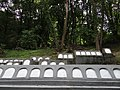 Gravestones of Victims of 1939 Nazi Massacre of Jewish Men - Jewish Cemetery - Przemysl - Poland (36235651931).jpg
