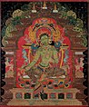 Green Tara. Late 12th to 1st half of 13th century. The Cleveland Museum of Art..jpg