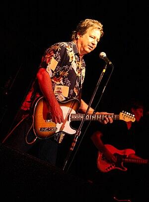 Greg Kihn - Greg Kihn in concert, September 2008