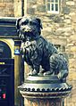 Greyfriars Bobby memorial fountain.jpg