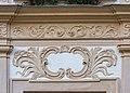 Griffen Stift Westflügel barockes Stuckornament 22102015 1868.jpg