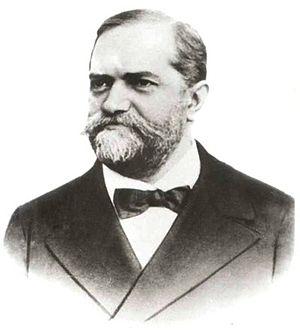 Grigore Tocilescu - Professor Grigore Tocilescu