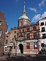 Groothoofdspoort, Dordrecht pic5.JPG