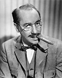 Groucho Marx: Alter & Geburtstag