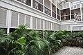 Ground Floor Courtyard - Vivekanandas Ancestral House - Kolkata 2011-10-22 6245.JPG