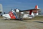 Grumman HU-16E Albatross '1293' (26455066724).jpg