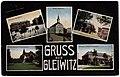 Gruss aus Gleiwitz - Postkarte 1912.JPG