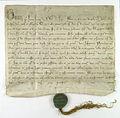 Grzegorz IX potwierdza opatowi w Sulejowie posiadane dobra.jpg