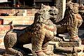 Guardian Lions at Pashupatinath.jpg