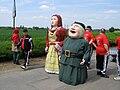 Guesnain (10 mai 2009) parade 031.jpg