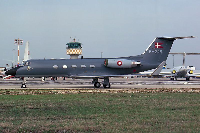 File:Gulfstream G-III, Denmark - Air Force JP6213234.jpg