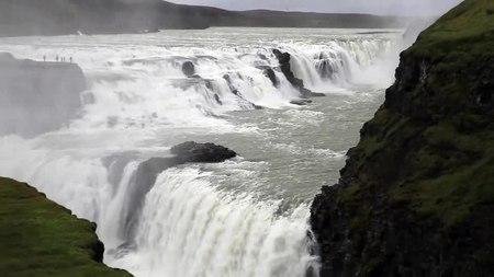 File:Gullfoss Iceland.ogv
