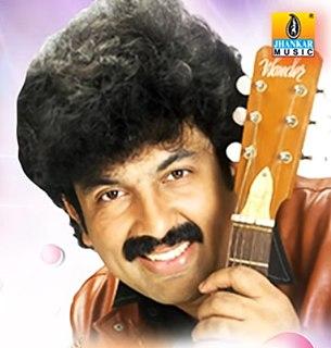 Gurukiran Indian actor