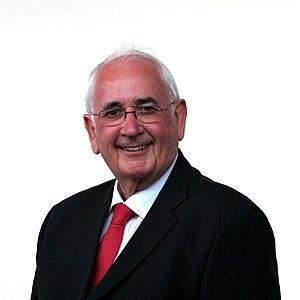Islwyn (Assembly constituency) - Image: Gwyn Price (5804944776)