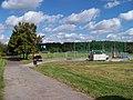 Háje, hřiště u školy Shulhoffova.jpg