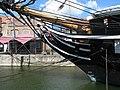 H.M.S. Trincomalee, Hartlepool Maritime Experience - geograph.org.uk - 1605083.jpg
