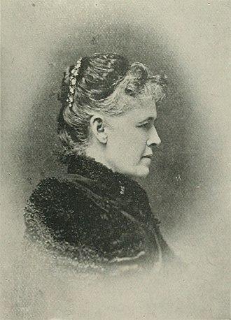 Harriet Bunker Austin - Harriet Bunker Austin
